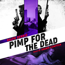 Pimp For the Dead Audiobook