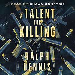 A Talent For Killing audio book