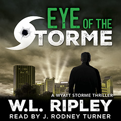 Eye of the Storme