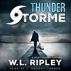 Thunder Storme by W.L. Ripley