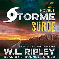 Storme Surge